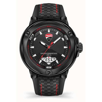Ducati Track Day Black & Red Edition