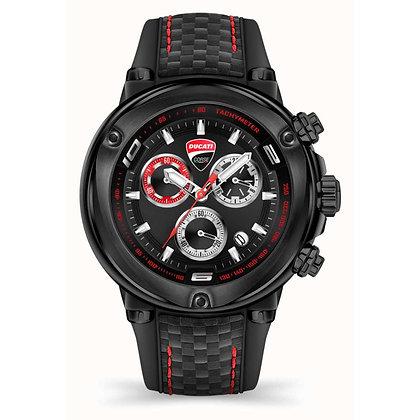 Ducati Partenza Black Edition