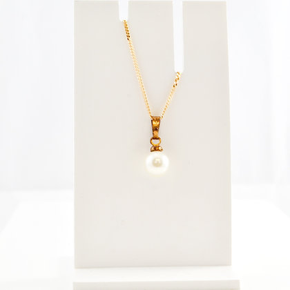 9ct Pearl