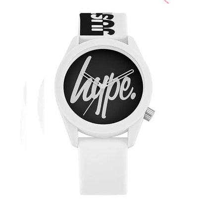 Hype Black White