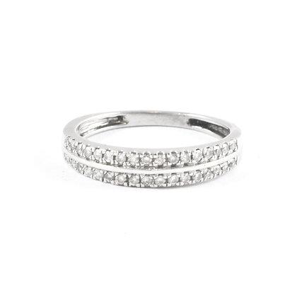 18ct Brilliant Cut Diamond