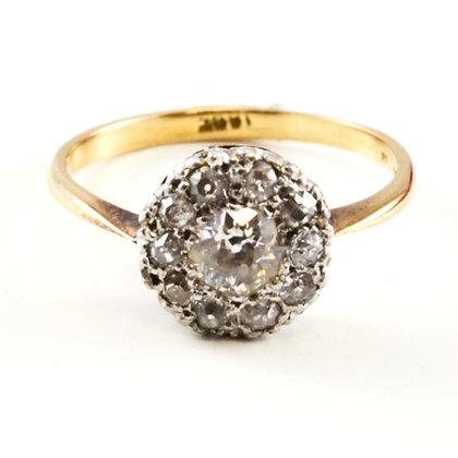 14ct Diamond
