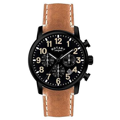 Rotary Gents Chronograph Quartz