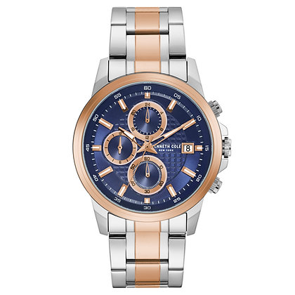 Kenneth Cole New York Two-Tone