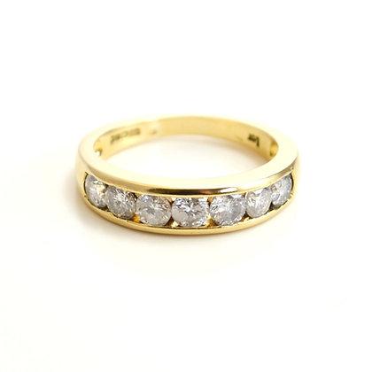 18ct Diamond