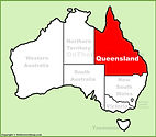 queensland-location-on-the-australia-map