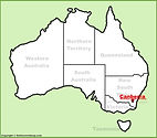canberra-location-on-the-australia-map-m