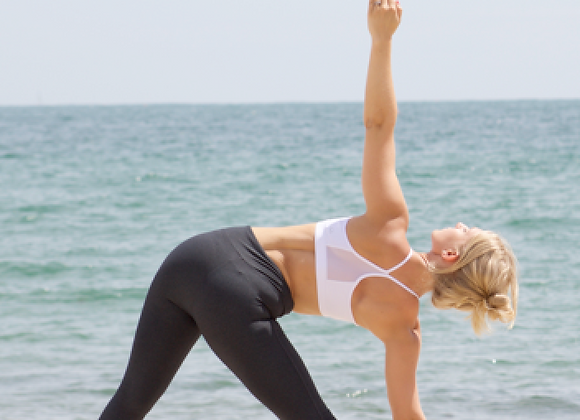 YOUR YOGA : the beginner's guide