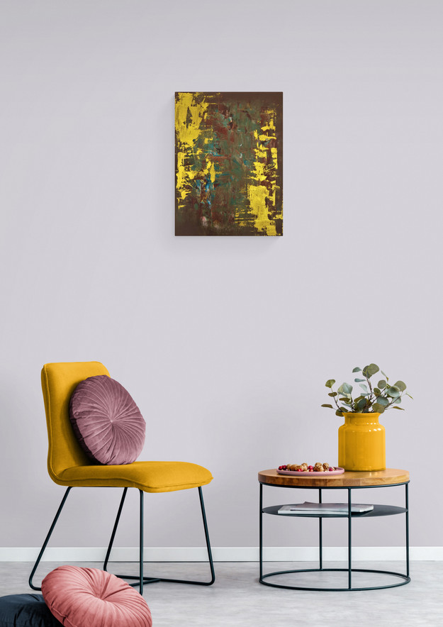 LOVE SERIES 4 DECOR INSPIRATION