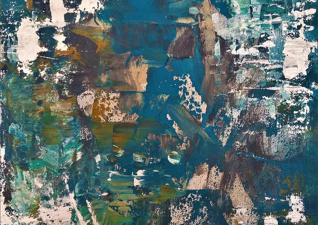 LOVE SERIES 1 ORIGINAL ART