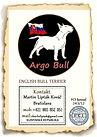Argo Bull