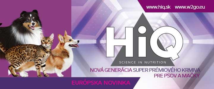 Generálny partner HiQ