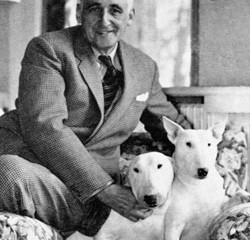 Raymond Harry Oppenheimer a jeho 20 chovateľských rád