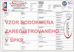 export pedigree zaregistrovany v SPKP