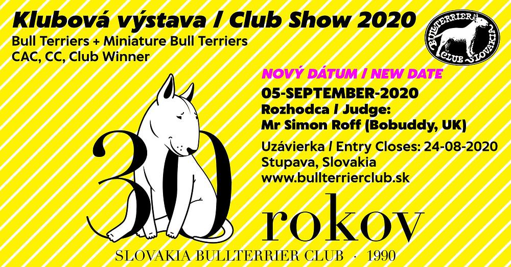 Slovakia Bullterrier Club
