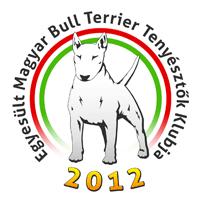 EMBTK: CLUB SHOW, VII. CENTRAL EUROPEAN BULL TERRIER TROPHY SHOW, TATA, MAĎARSKO /BT + MBT/, 10-09-2