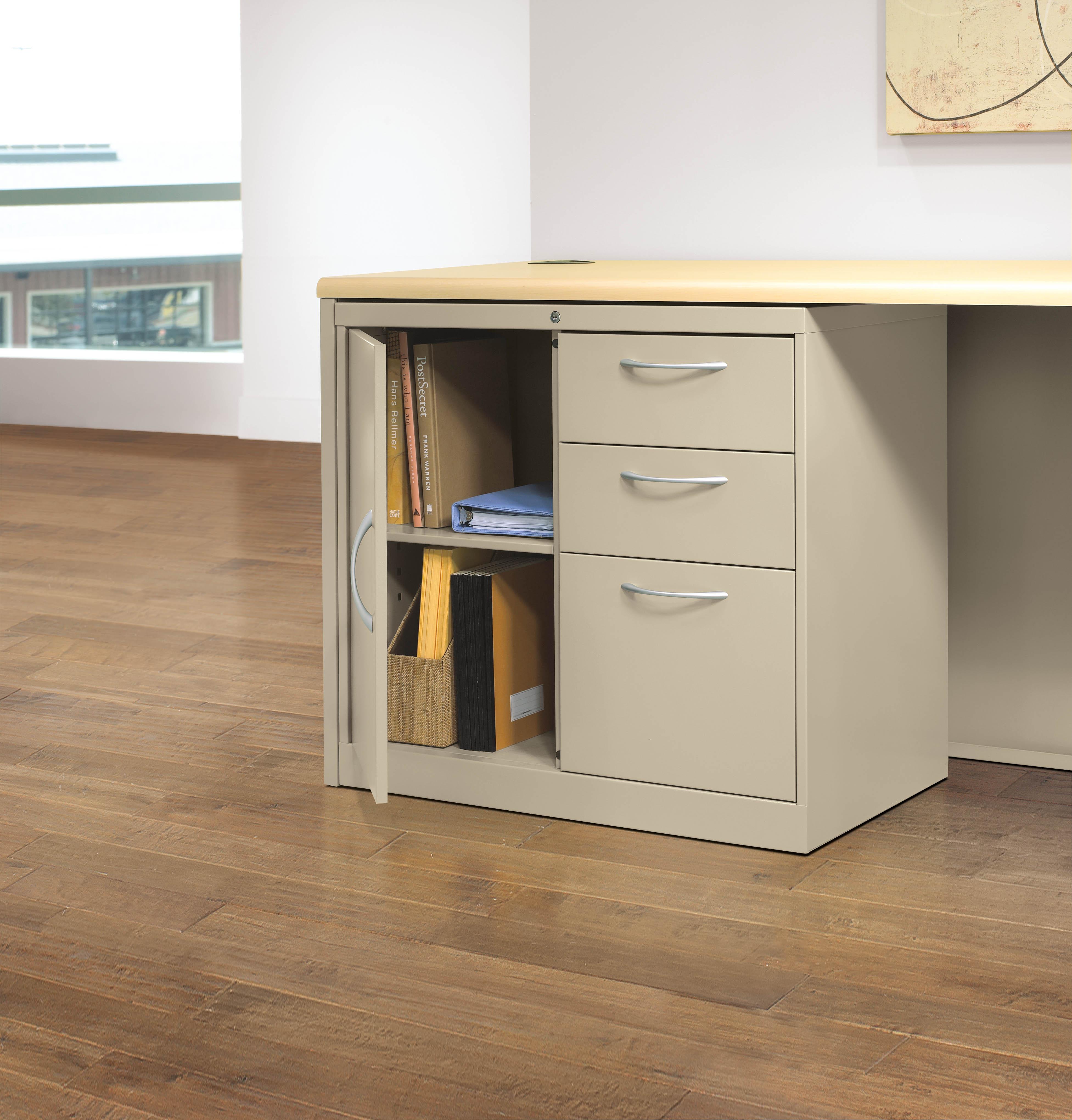 Kitchen Cabinets Wholesale Michigan: File Cabinets & Storage