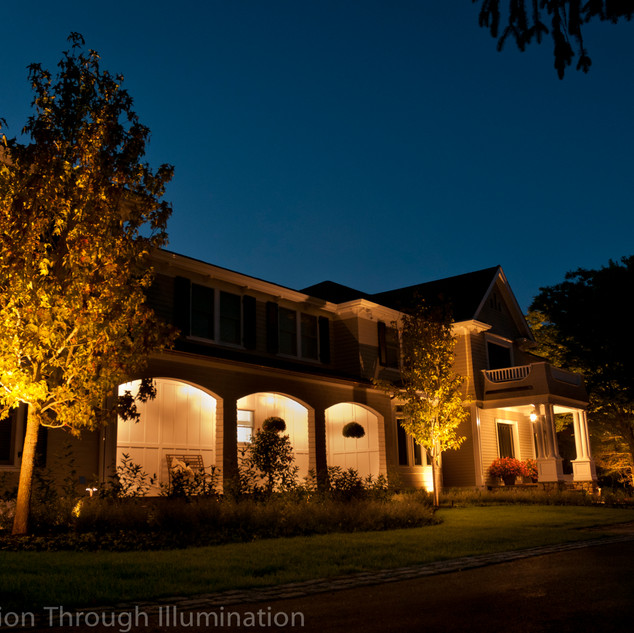 Property Lighting