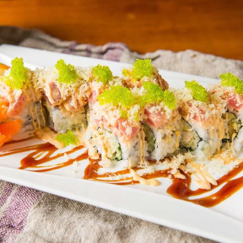 Junji Roll