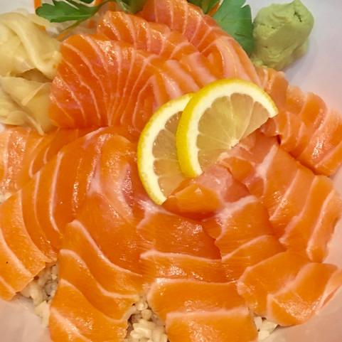 Salmon-Don