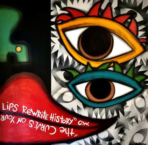 Lips R