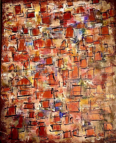 Copper Windows