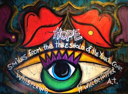 """Hope"""