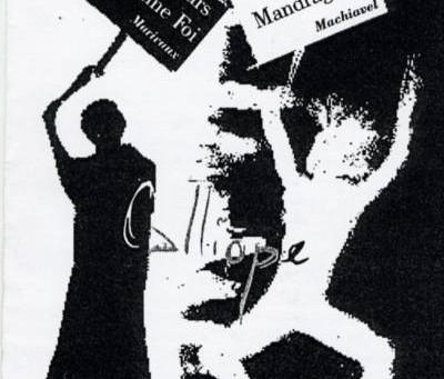 La Mandragore/Les Acteurs de Bonne Foi