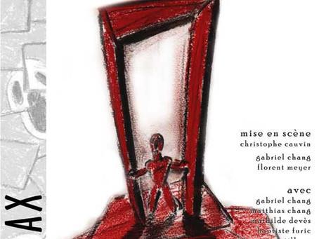 Oedipe/ Antigone