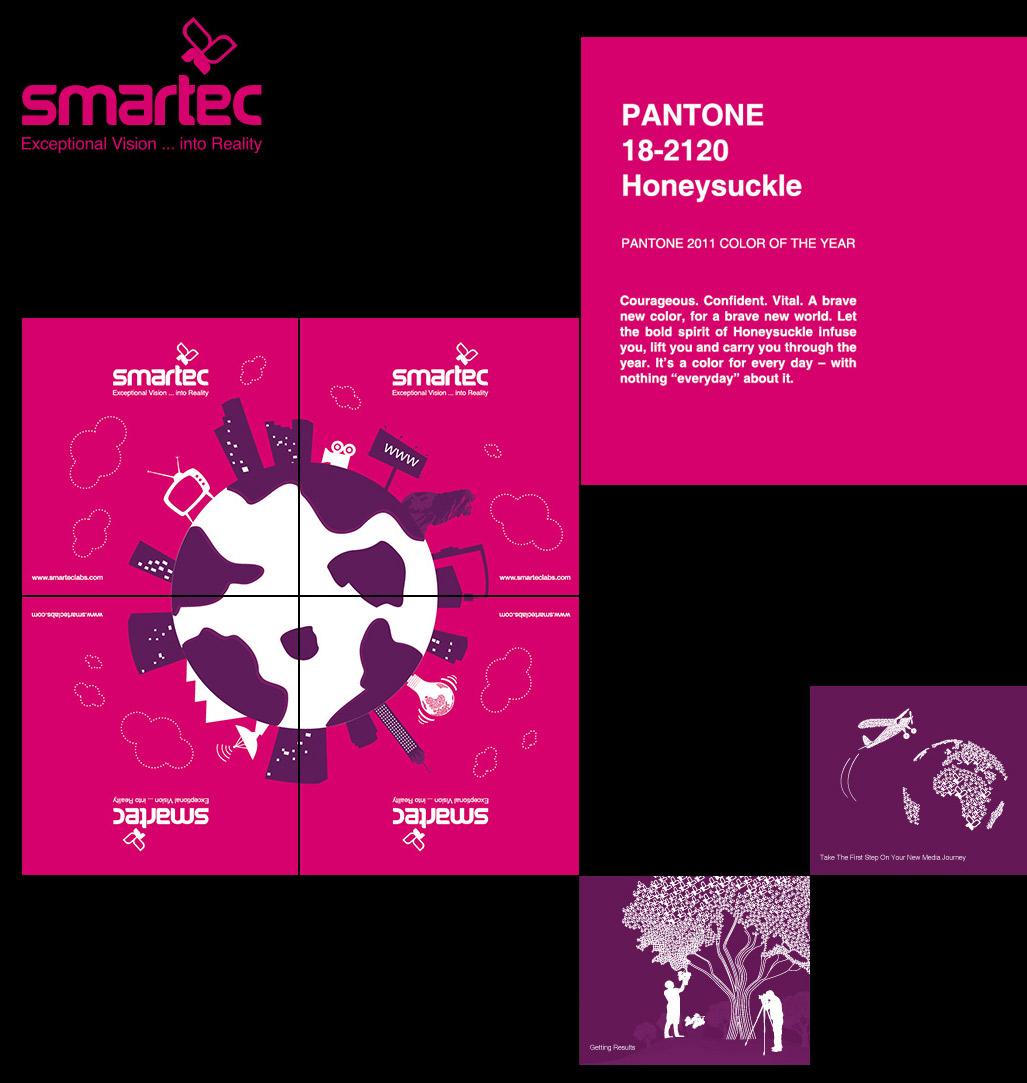 Smartec Branding