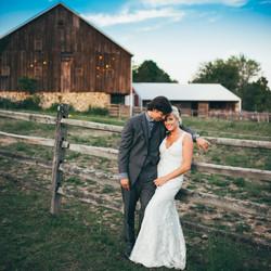 Gettysburg, PA Wedding Photography