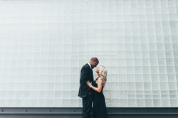 The Bridge Building Wedding