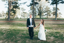Jackson, TN Wedding Photography