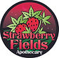 Strawberry Fields Apothecary, located in Lewiston Me