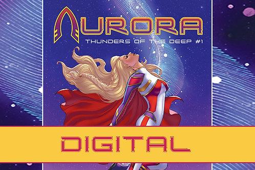 AURORA: Thunders of the Deep #1