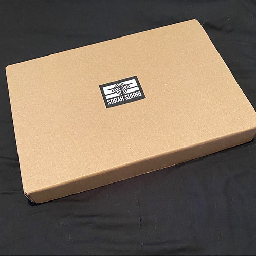 SORAH SUHNG MYSTERY BOX