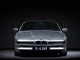 BMW 850i by Drehwerk
