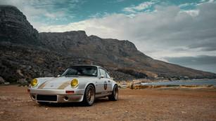Porsche Carrera RS by Stefan Kotze Photography