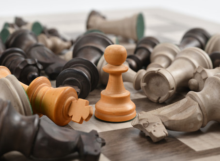 How Can Chess Prepare You for a Disaster? (GUEST BLOG FOR PREMIER CHESS)