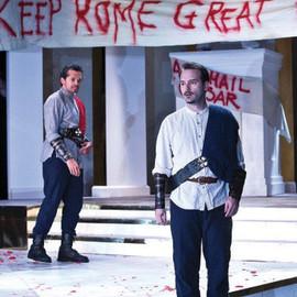 Julius Caesar at Opera House Arts