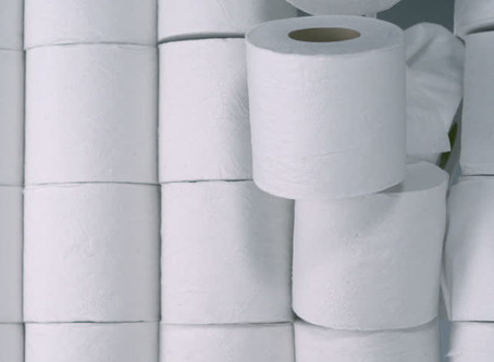 Are You a Toilet Paper Hoarder?