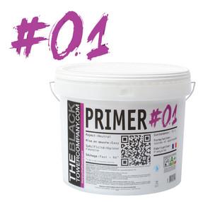 #01 - PRIMER