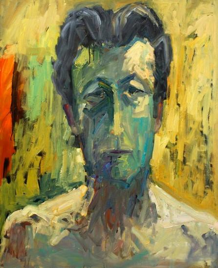 """""""Autoportrait"""""""