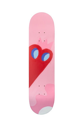 "Board ""Coeur coulant III"""