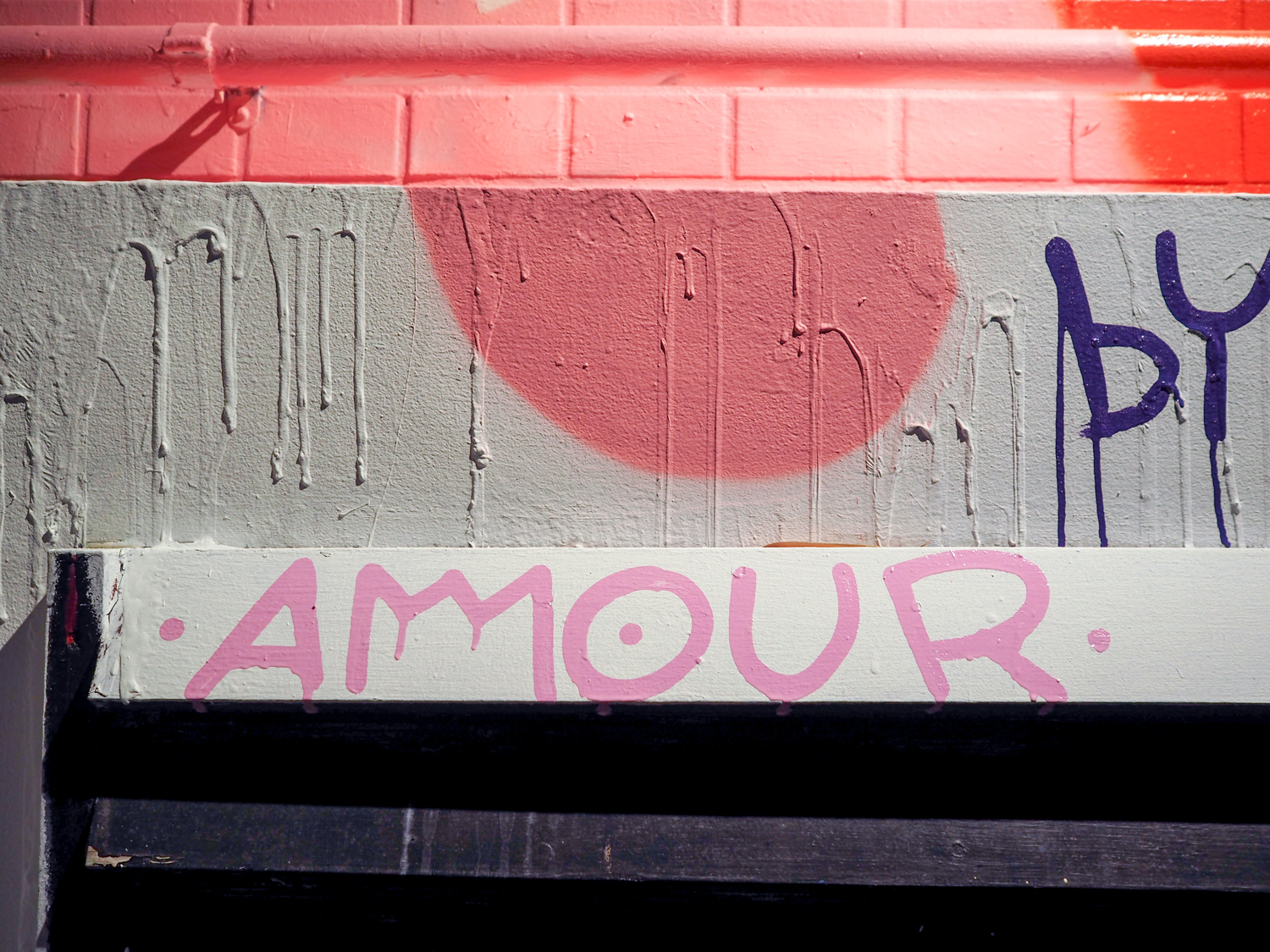 AMOUR - © Guillaume & Laurie