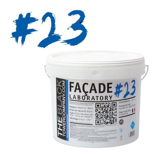 #23 - FAÇADE