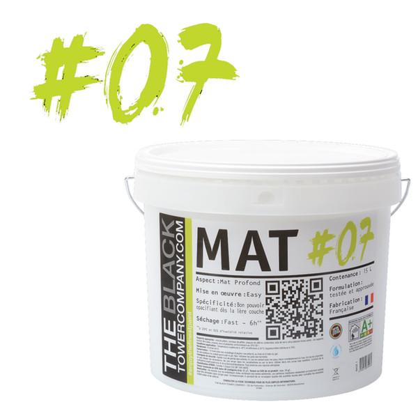 #07 - MAT