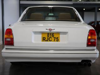 Bentley continental R (VENDUE)