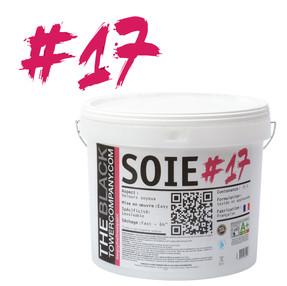 #17 - SOIE