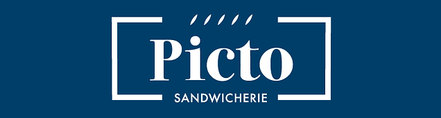 Logo Picto bleu